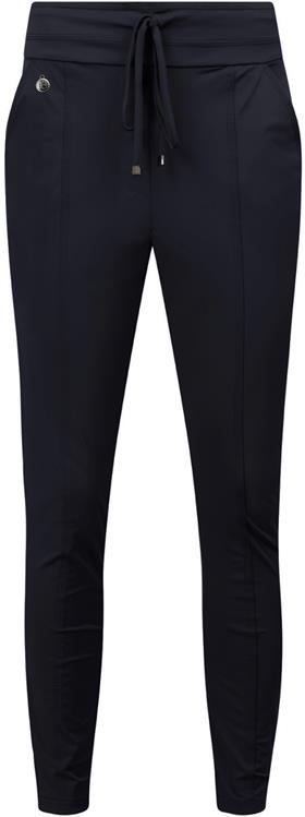 In Case janine Chilly Travel Pants Navy blue