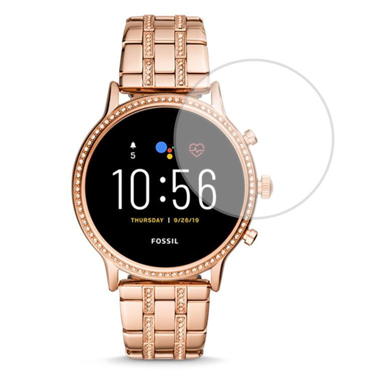Fossil Q Juliana HR (Gen 5) Screen Protector