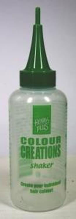 Colour creations shaker