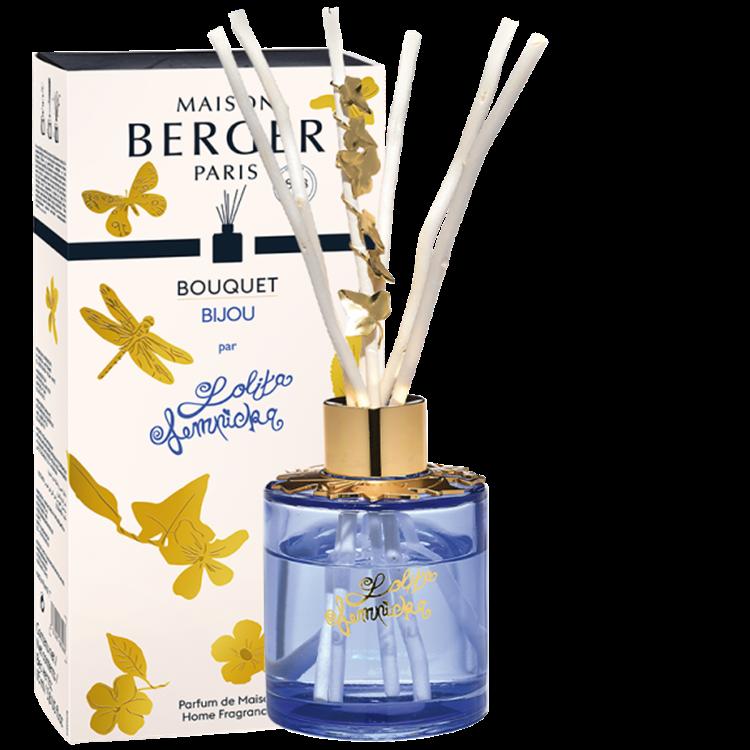 Maison Berger geurstokjes jewel bouquet - lolita lempicka