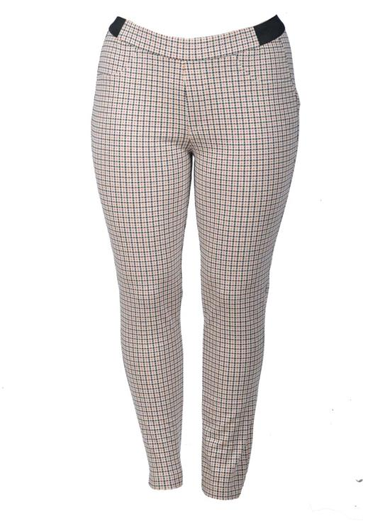 Via Appia Due broek 850446 Camel