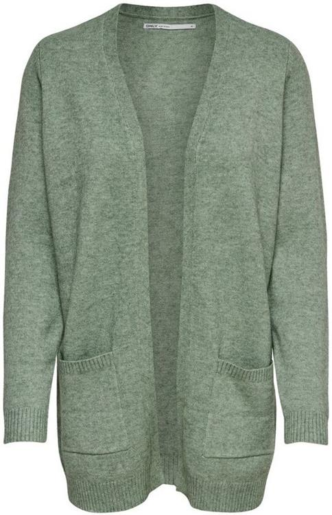 Onllesly l/s open cardigan knt noos Basil