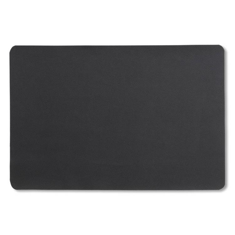 Kela Kimara placemat 30x45 cm - zwart