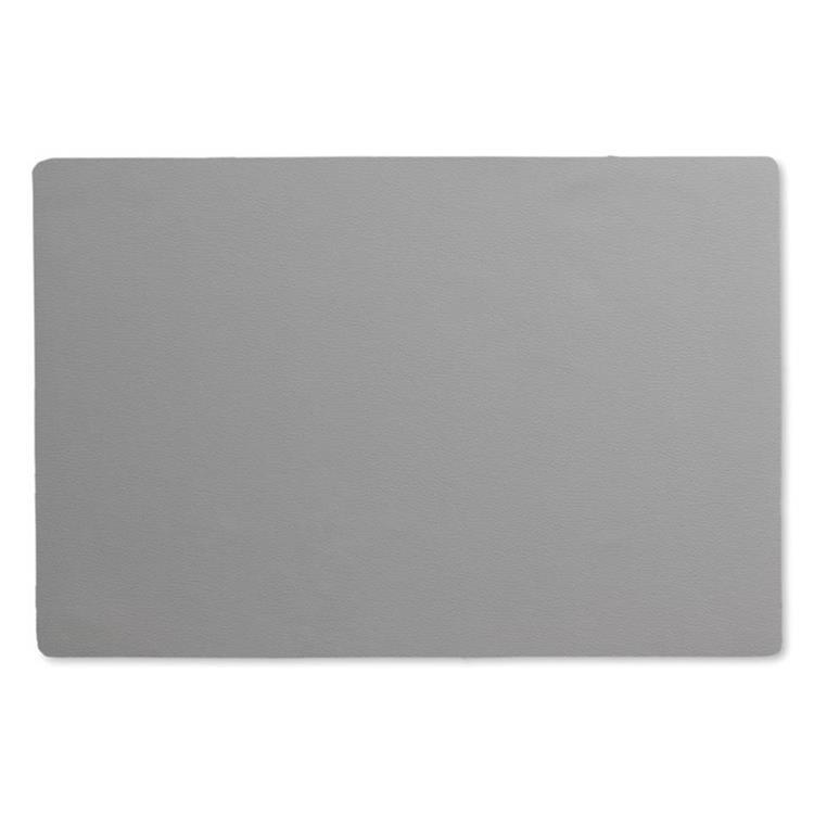 Kela Kimara placemat 30x45 cm - grijs