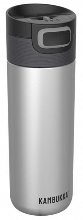 Kambukka Etna thermosbeker 500 ml - zilver