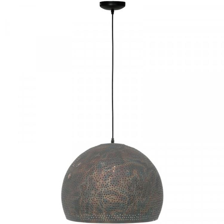 Freelight hanglamp Fori 45 cm - bruin