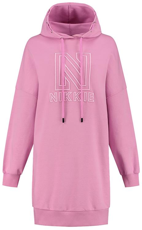 Nikkie oversized nikkie dress Lollipop