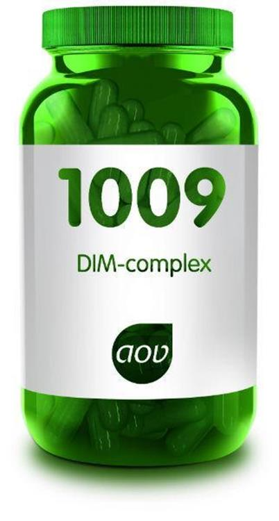 Foto van 1009 DIM-complex (AOV)   60cap