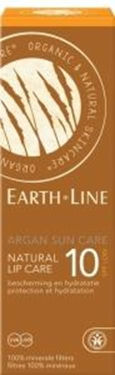 Argan sun care - natural lip care