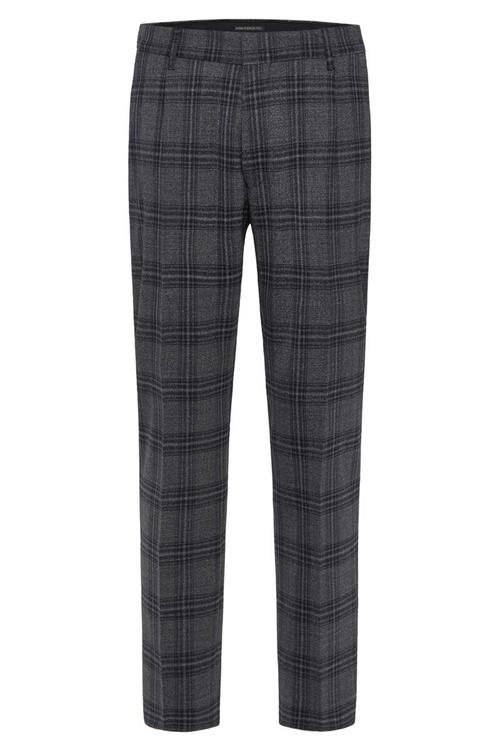 Drykorn Cure tailored trousers with pleats