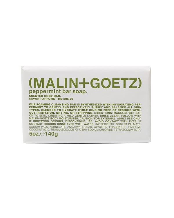 Malin+Goetz - Peppermint Bar Soap - 140gr