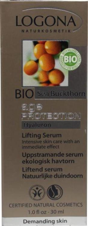 Age protect lifting serum Duindoornbes