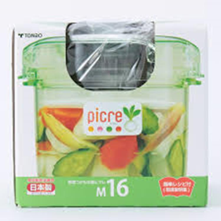 Salade pickle pers 1600 ml
