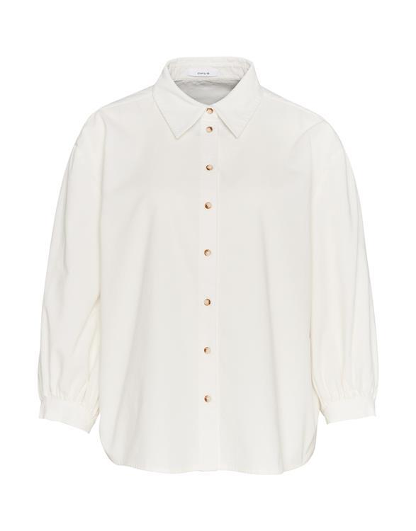 Opus Corduroy blouse Falinchen