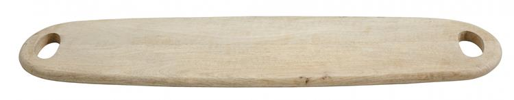 Nordal houten plank met handvaten