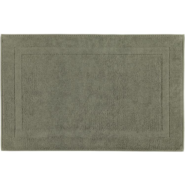Cawö Badmat 304 Modern - 50x80 cm - Field