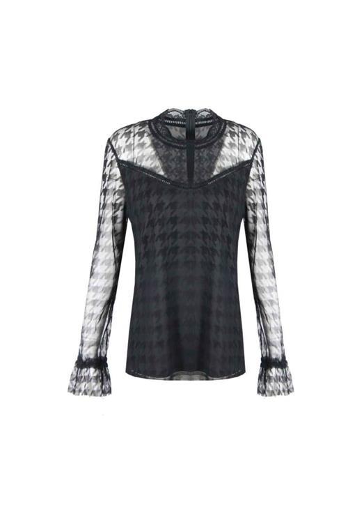 G-Maxx Longsleeve blouse 20 WSG03