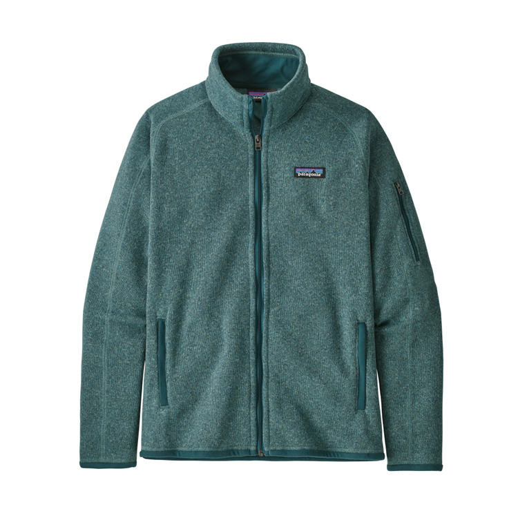 Patagonia Better Sweater Fleece Dames