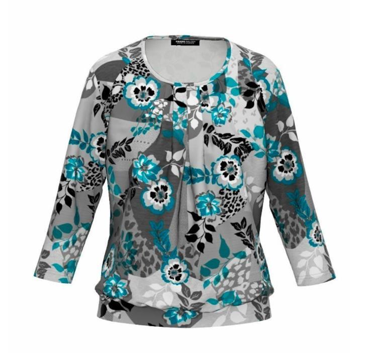 Frank Walder Shirt Elba