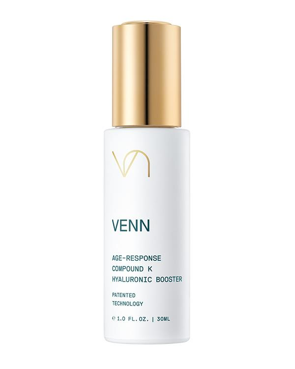 VENN - Age Response Compound Hyaluronic Booster - 30 ml