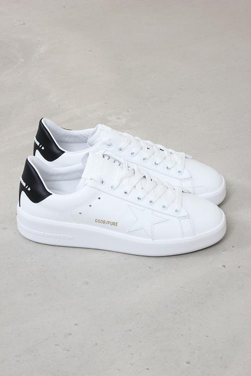 Golden Goose sneaker pure star white/black