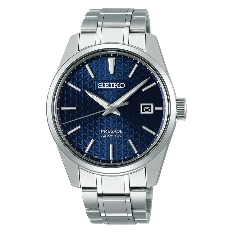 Seiko Presage SPB167J1 -  Sharp Edged Series
