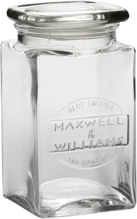 Maxwell&Williams Olde English voorraadpot - 1 L