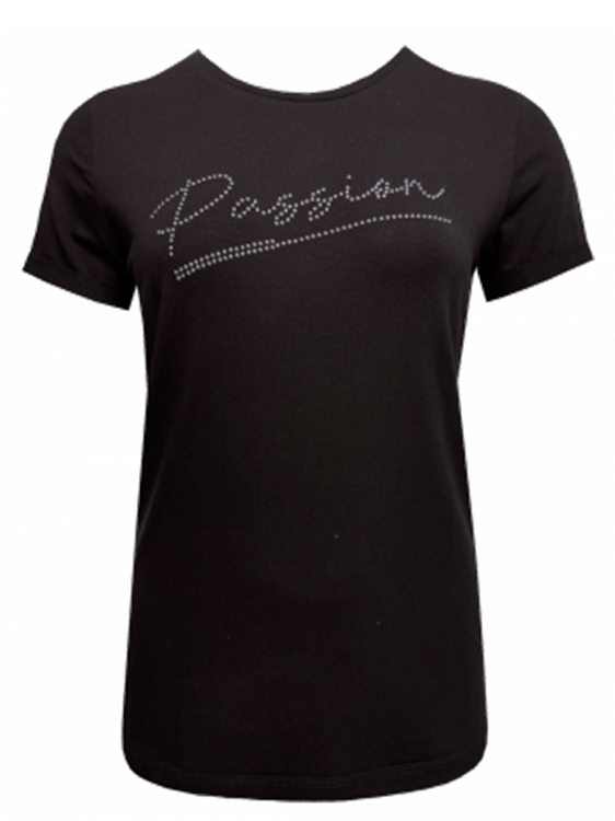 Elvira T-Shirt Passion