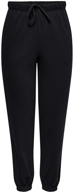 Onlcomfy life pant swt Black