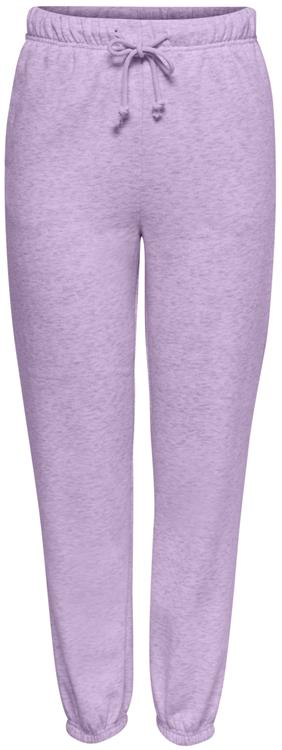 Onlcomfy life pant swt Orchid bloom