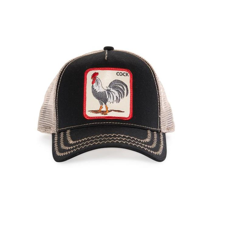 Goorin Brothers cap Rooster
