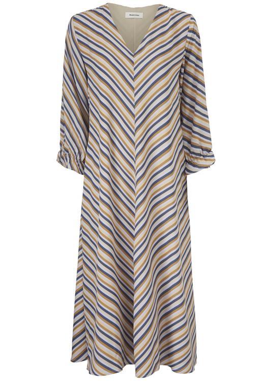 Modstrom Clementine print dress
