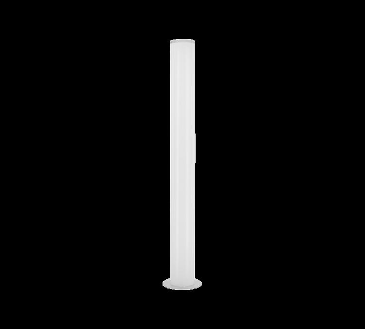 Trio vloerlamp Pantilon LED 22w