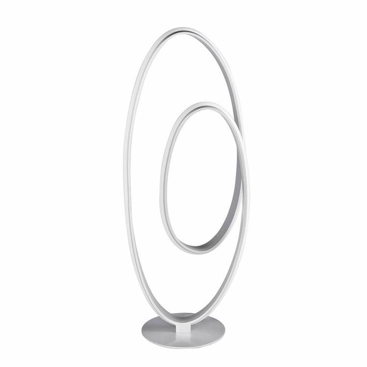 Highlight tafellamp Elegance LED 20W - zilver