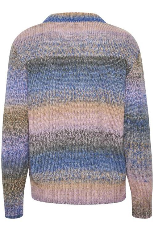 Soaked in Luxury - Nanette Pullover