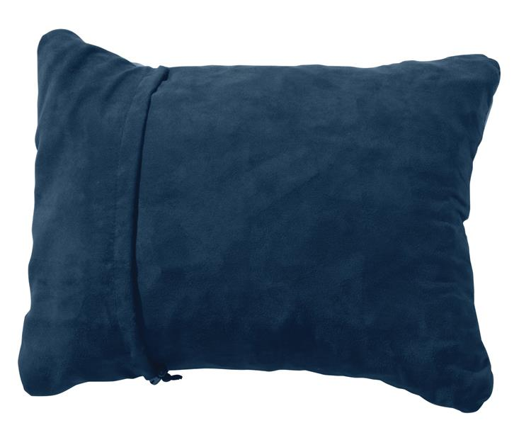 Therm A Rest Compressible Pillow Denim S Kussen