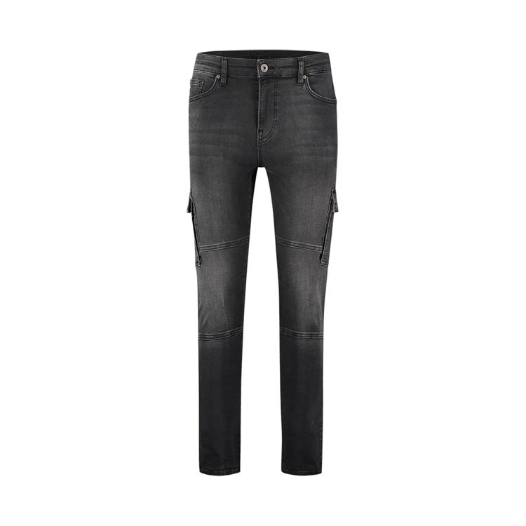 Pure White Jeans The Jone W0650