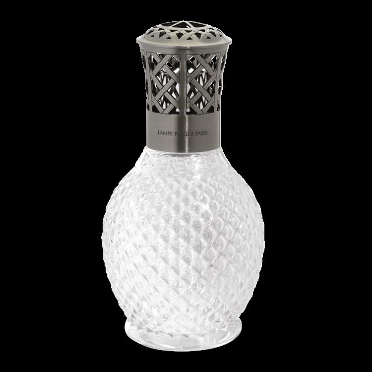 Lampe Berger brander Originelle Transparante