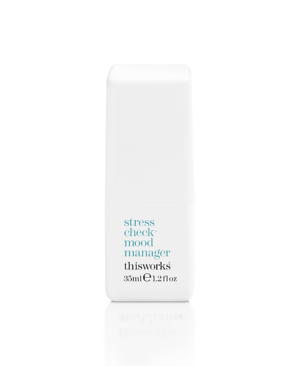 This Works - Stress Check Mood Manager - 35 ml