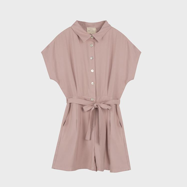 Art Love 58126 Playsuit Pink