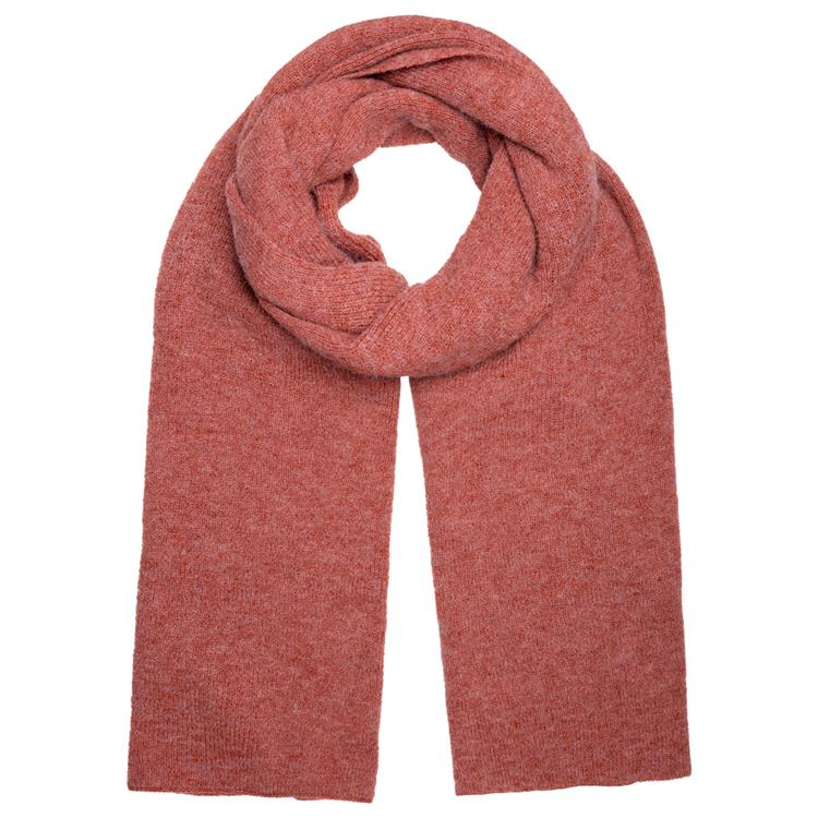 YEHWANG Sjaal knitted
