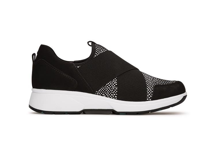 Xsensible Lido 30211.2 Sneaker Black