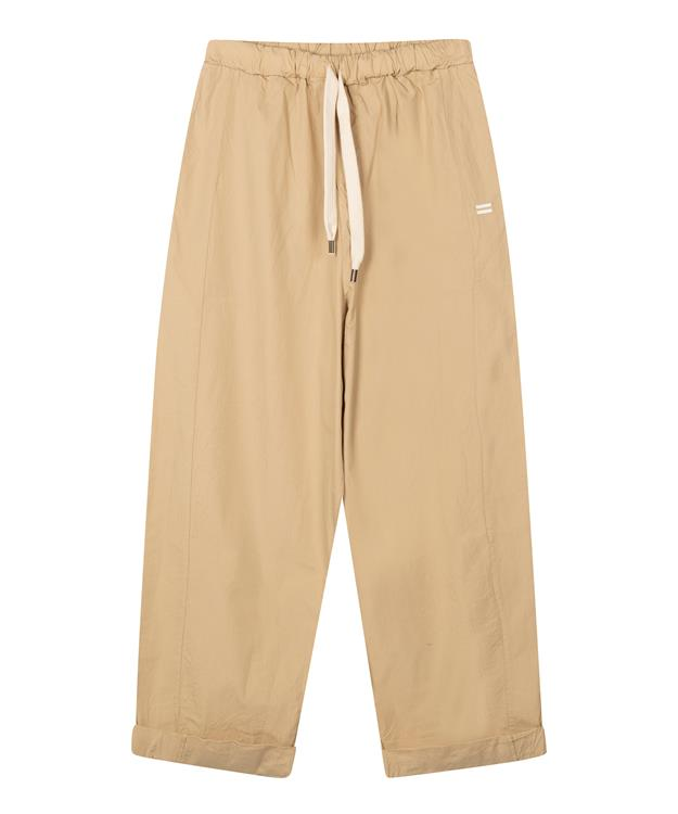 10Days - Oversized Pants Beige