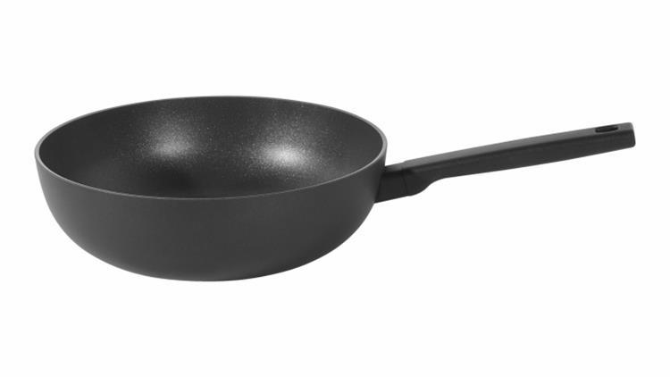 Demeyere Alu Comfort wok - 28 cm
