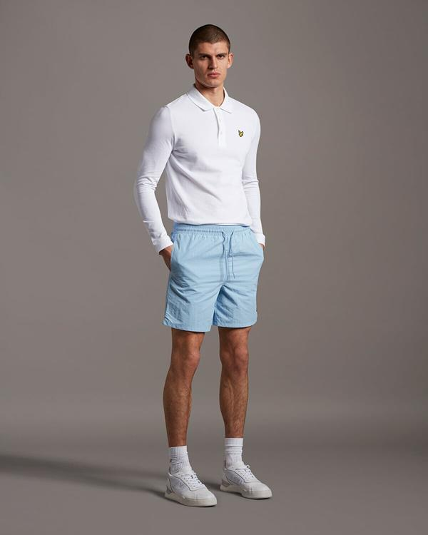 Lyle & Scott Swim Short SH1204V