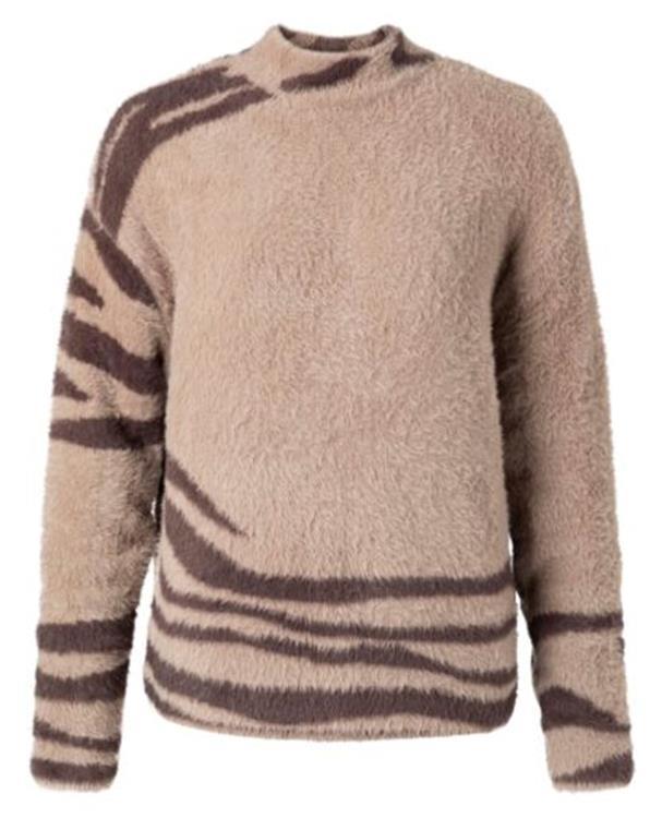 YAYA Sweater 1000360-024