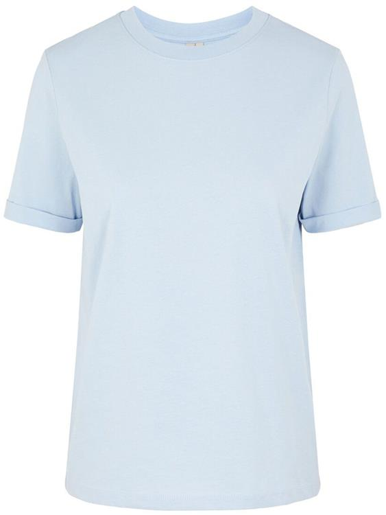 Pcria ss fold up solid tee noos bc Kentucky blue