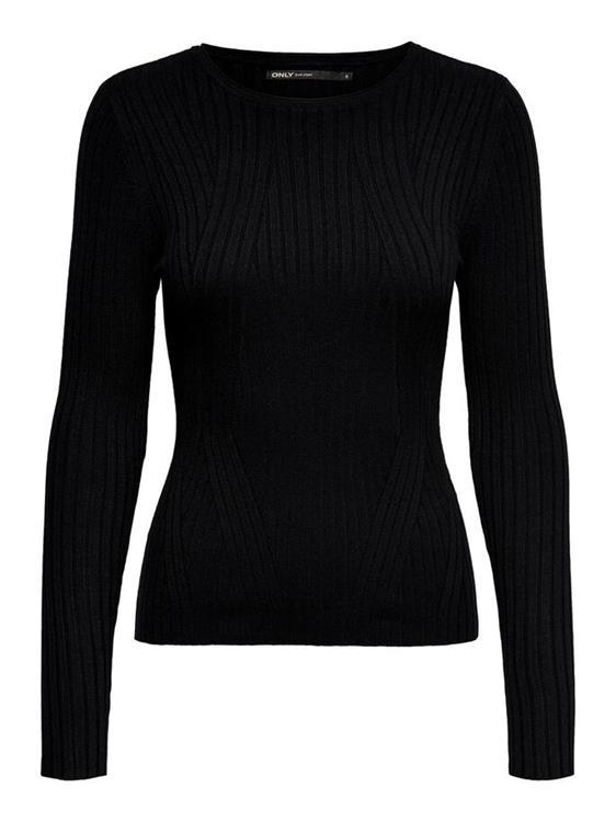 Only Pullover Natalia L/S Rib 15169458