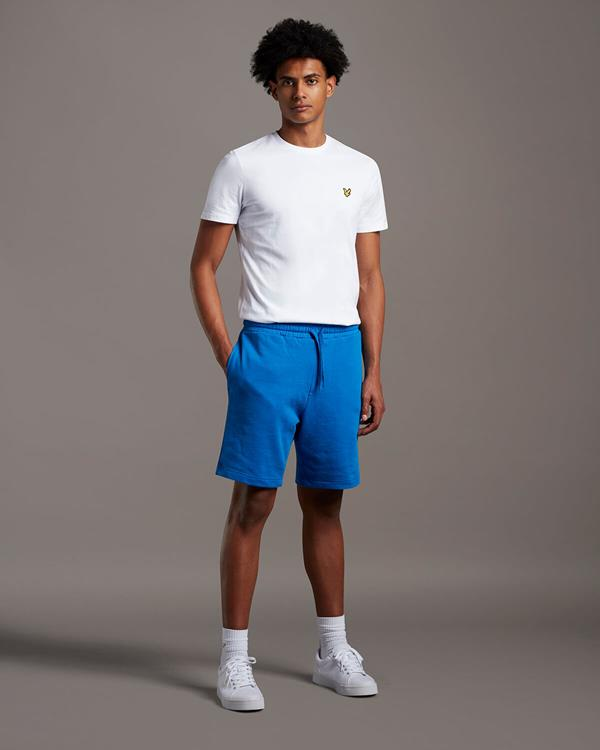 Lyle & Scott Sweat Short ML414VTR