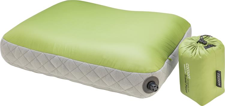 Cocoon Air Core Pillow Ul L, Wasabi Kussen